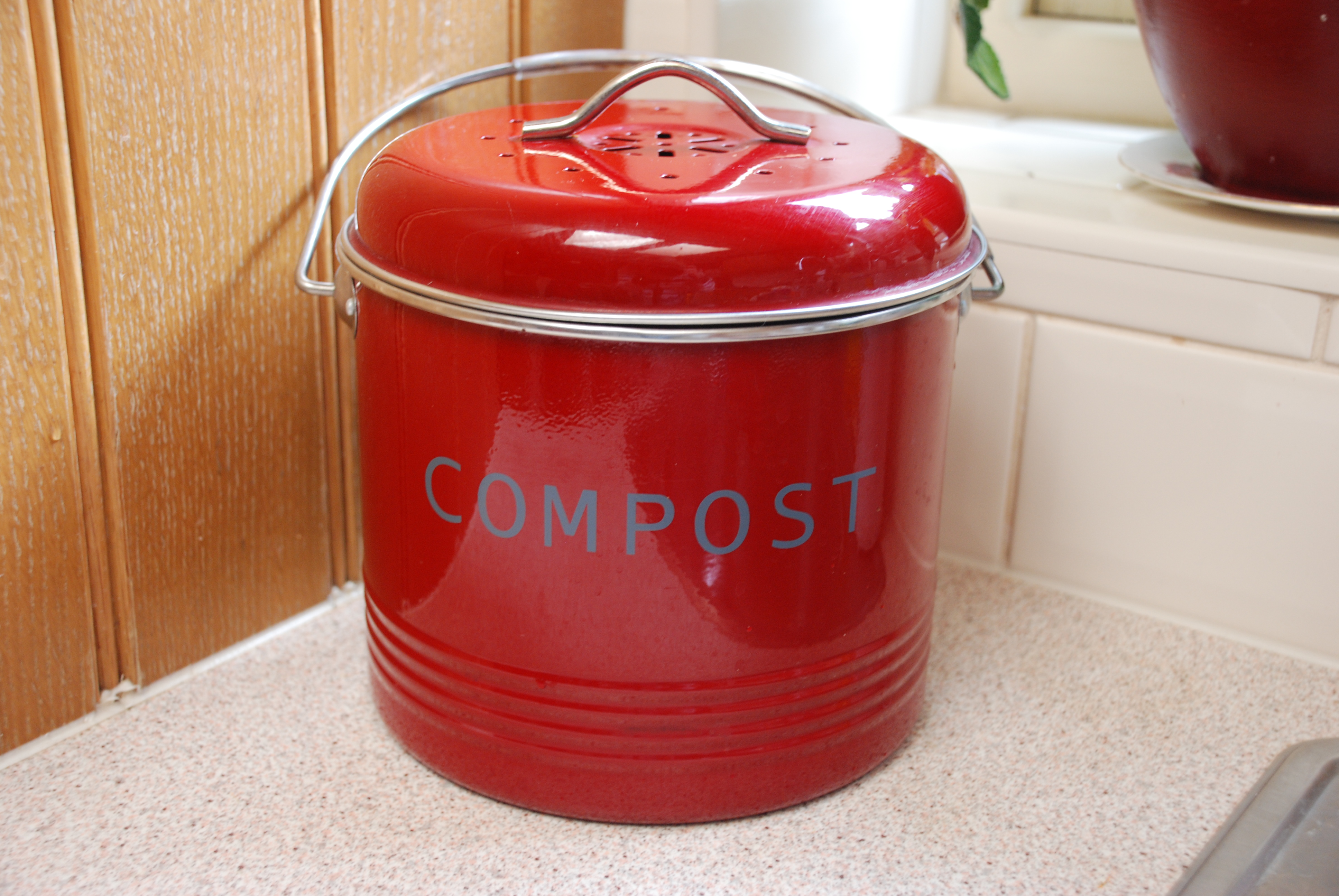 Composting My Cms