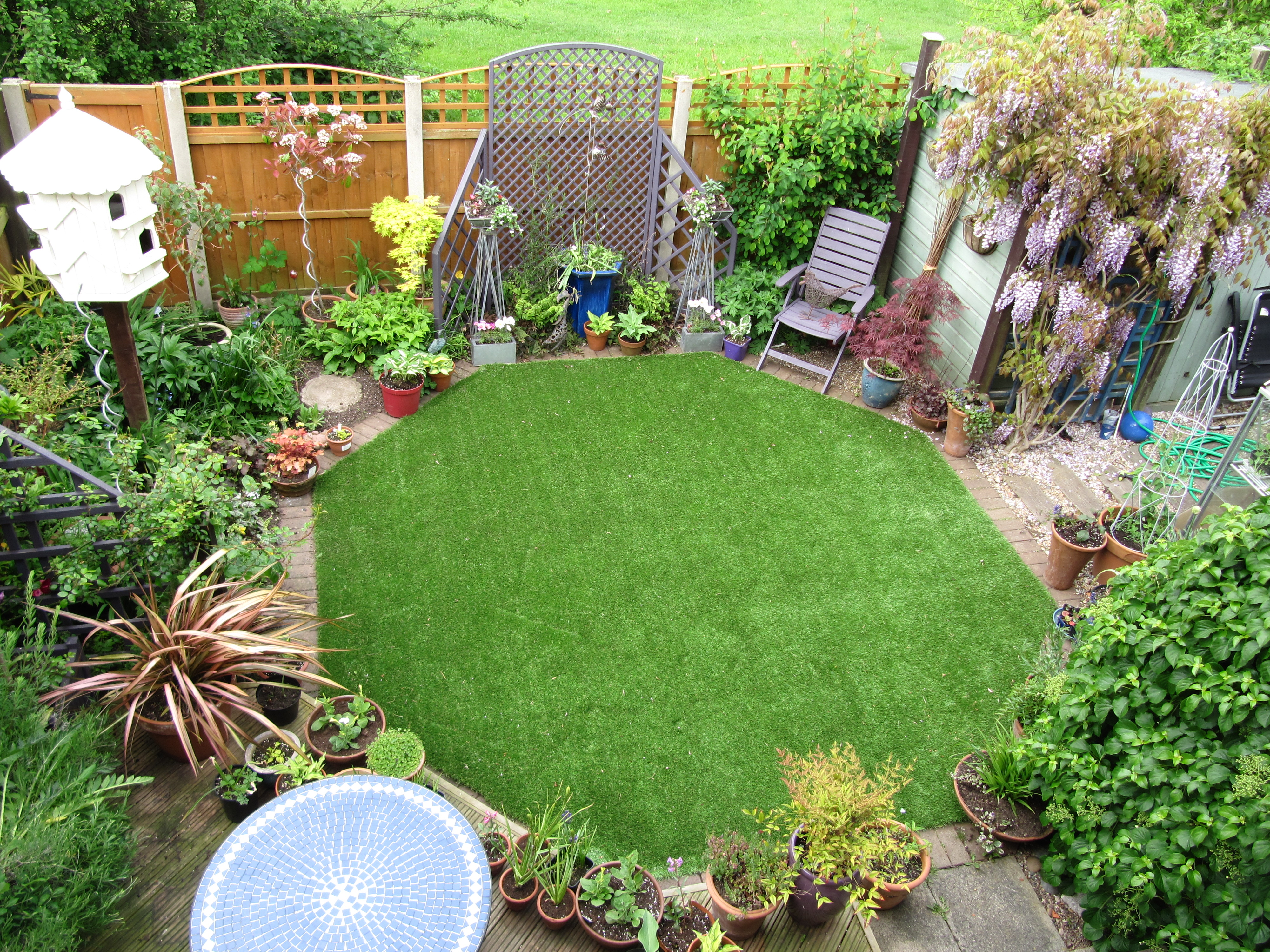 Artificial Grass The Future My CMS