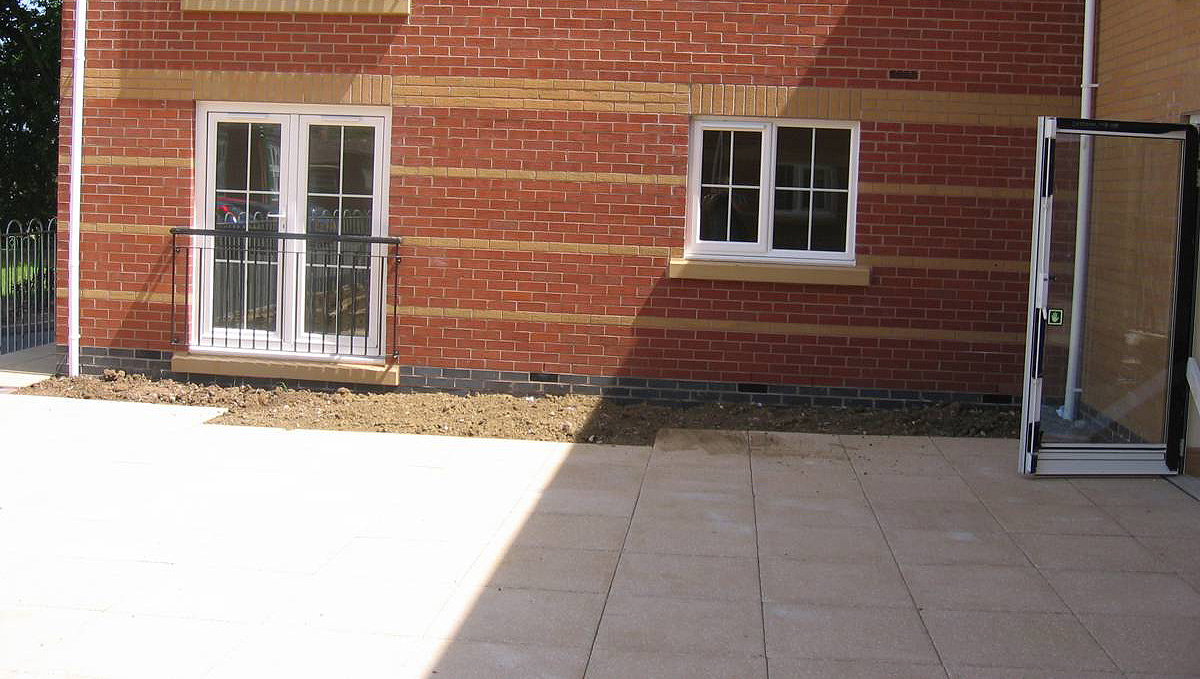 Leicester - Housing Scheme