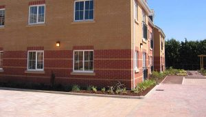 Leicester – Housing Scheme