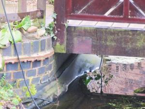 Garden Bridge Replacement