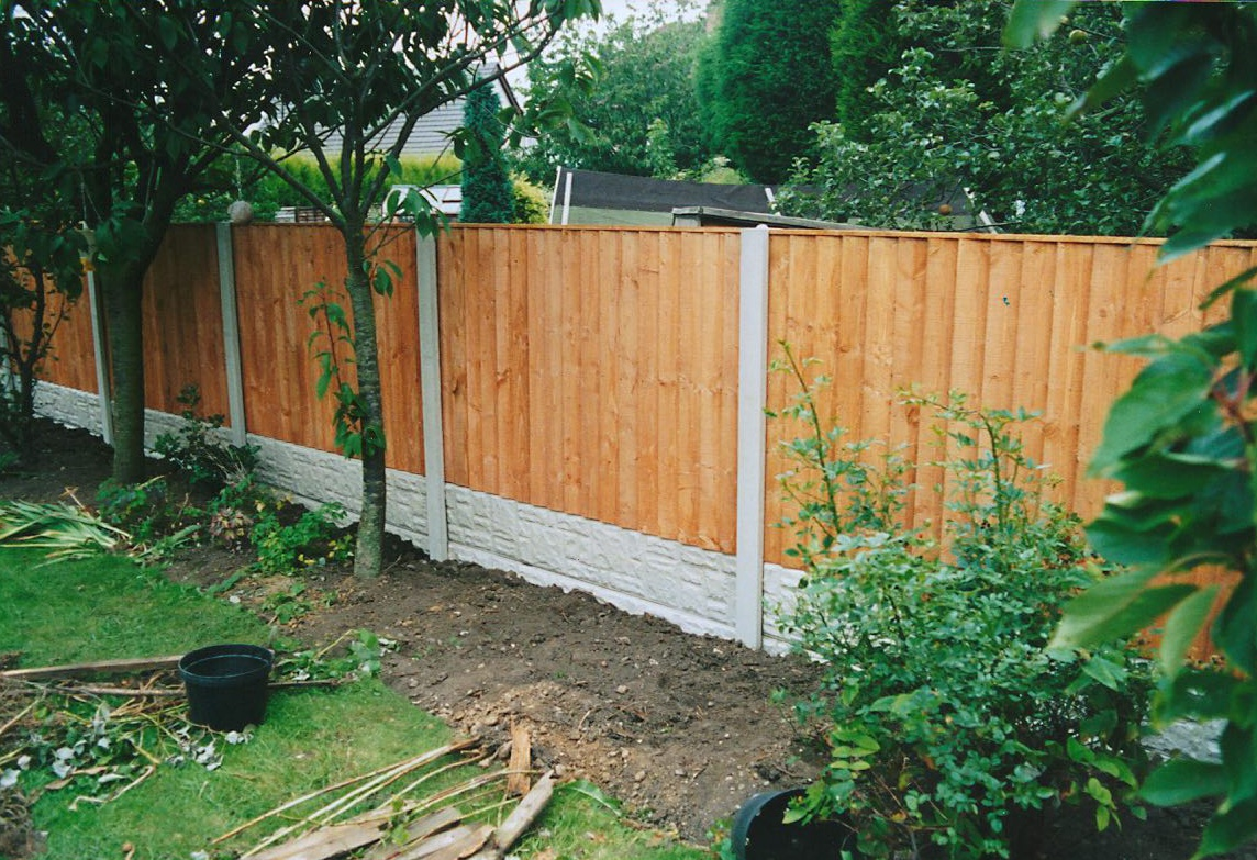 Willowbrook Fencing