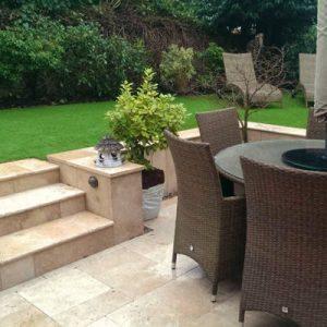 mapperley garden landscape design