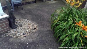 Quick and Simple Makeover – Before