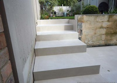 Contemporary Solution - During