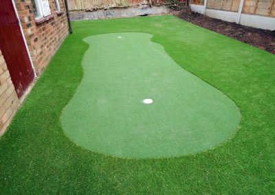 Willowbrook Artificial Grass