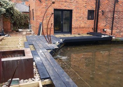 side-wharf-millboard-construction